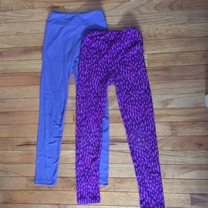 Luluroe leggings